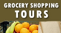 Grocery Shopping Tours